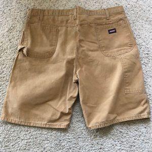 Dickies Carpenter Shorts Sz 42